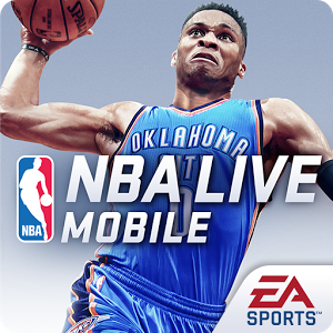 Download NBA LIVE Mobile v1.1.1 Latest IPA For iPhone