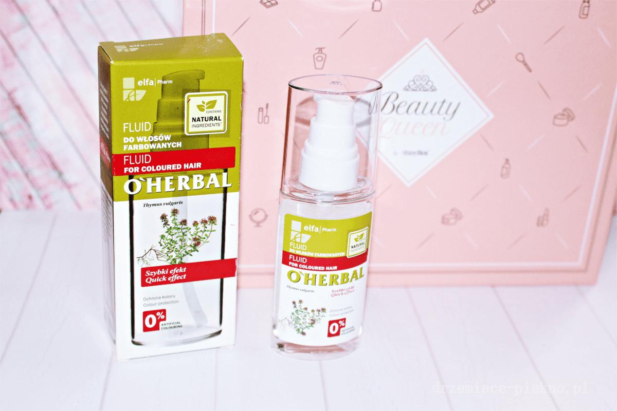 ShinyBox Marzec 2019  - Zawartość Beauty Queen