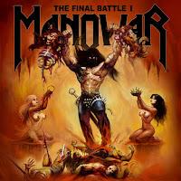 """Ο δίσκος των Manowar """"The Final Battle I"""""""