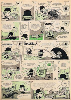 Don Polillo, Gran Pulgarcito Extra de Verano 1969 (1 de junio de 1969)