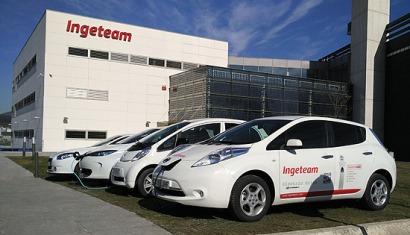 Coches hibridos y electricos autos ecologicos for Motores y vehiculos phoenix