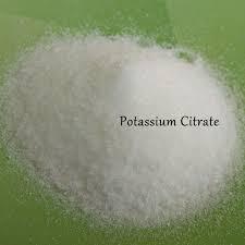 Potassium Citrate Market