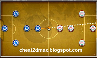 Soccer Stars Cheat Aim Guide Line Hack Updated