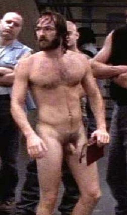 Luke perry naked on tv