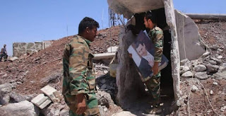 46 Tentara Syiah Suriah Asal Latakia Tewas dalam Pertempuran di Timur dan Selatan Suriah