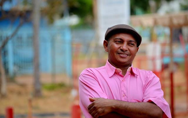 O show de Zemiguel Rodrigues em Goiânia promete ser um grande sucesso Foto Joaquim Dantas/Blog do Arretadinho