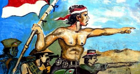 contoh sikap patriotisme berbangsa dan bernegara adalah brainly