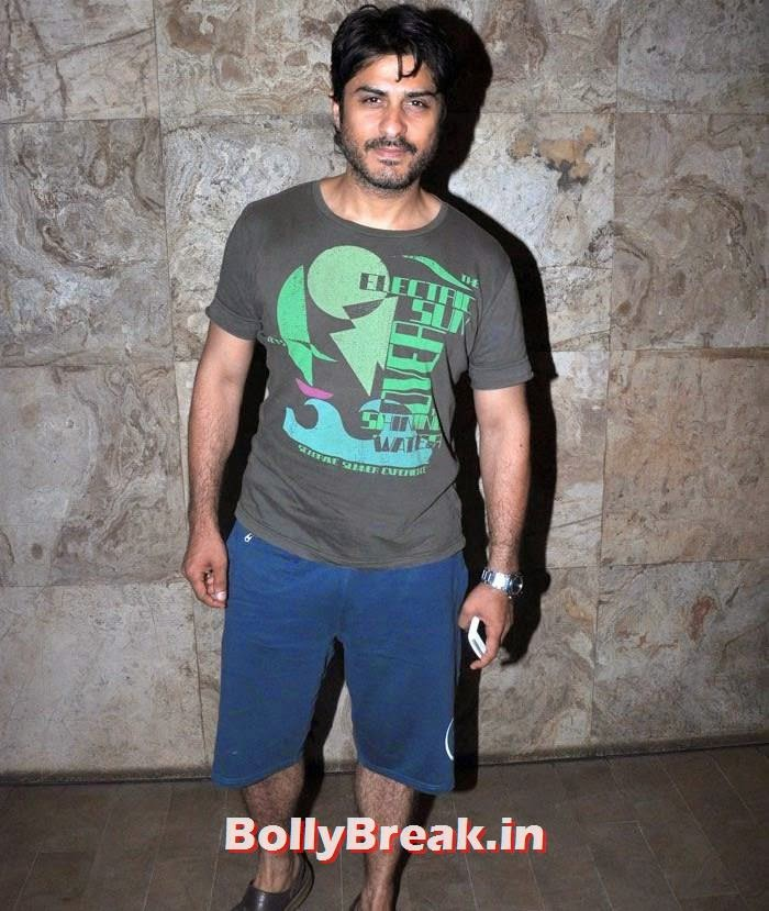 Vikas Bhalla, 'Humshakals' Movie Special Screening Pics