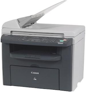 Canon MF4150 Printer Driver Windows y Mac