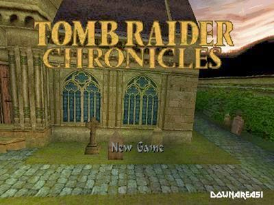 tomb raider free full game mac