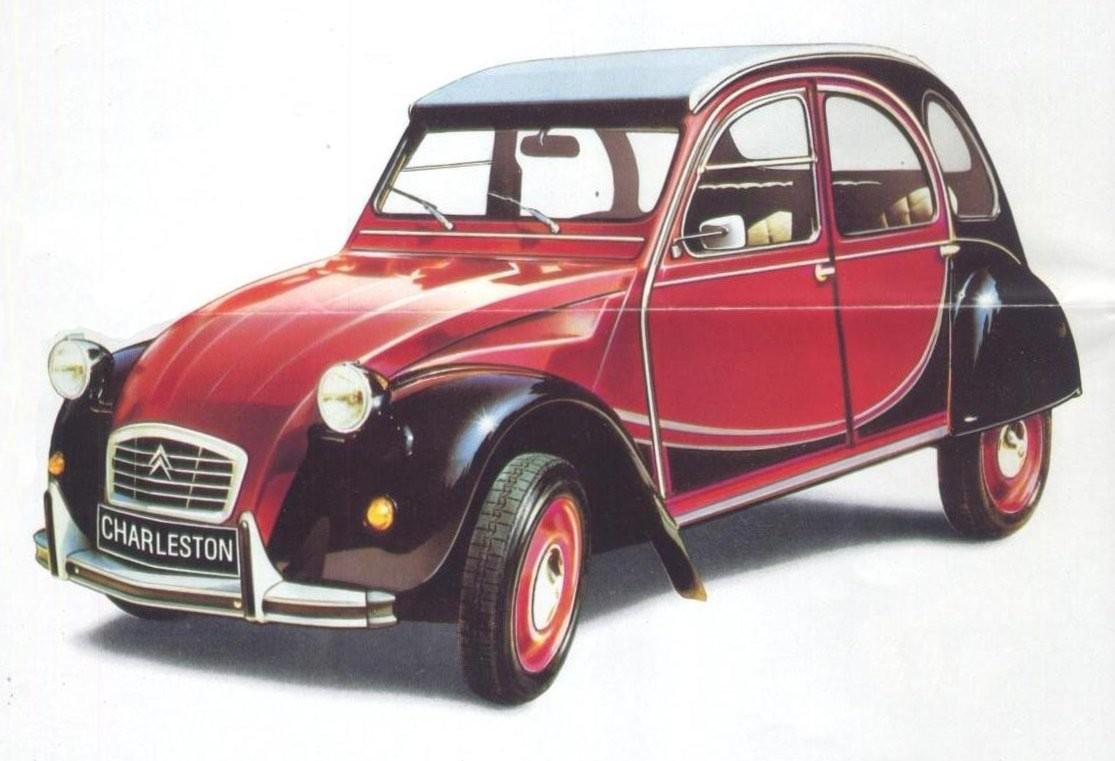archivo de autos  citro u00ebn 2 cv charleston 1984