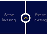 Instructions to Make $10000 Per Month - The Difference Between Active and Passive Investments
