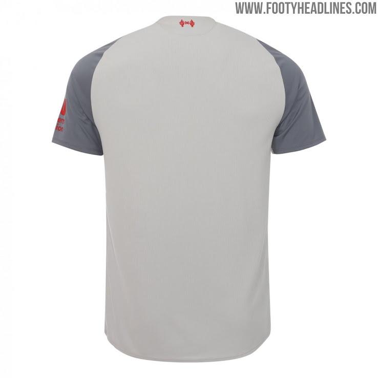 f0b50b1c209 Liverpool 18-19 Third Kit Released - Footy Headlines