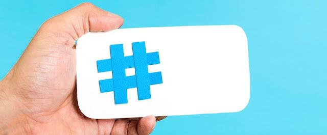 Cara Menggunakan Hashtag Yang Benar Di Instagram