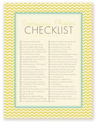 photos checklist1
