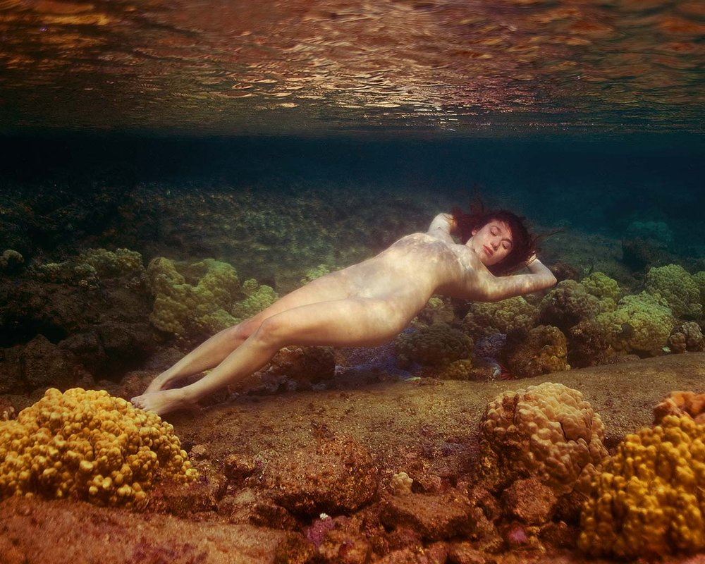 Naked pics underwater peril erotica old sex dominique