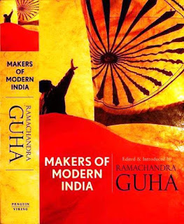 Makers of modern India-Ramachandra Guha-pdf free download