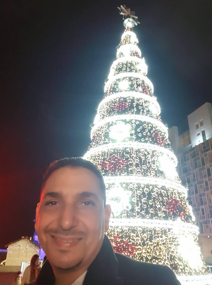 """أبو حفص: """"الغزو الوهابي"""" سبب تحريم احتفالات """"الكريسماس"""""""