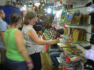 Mercado Modelo, Salvado de Bahía, Brasil, La vuelta al mundo de Asun y Ricardo, round the world, mundoporlibre.com