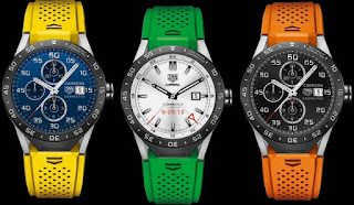 colorful replica watches