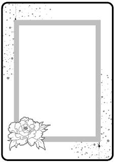 Challenge #117: 17th April ~ Sketch