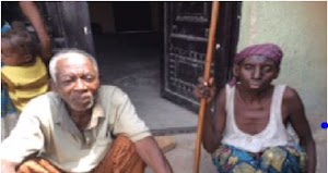 Read 90-Year-Old Man Heartrending Writeup To Buhari From Benue State IDP Camp