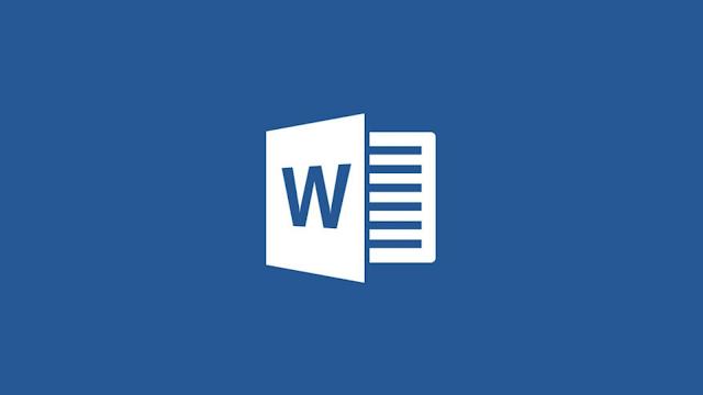 Cara Menambah Baris Kolom Tabel di Microsoft Word