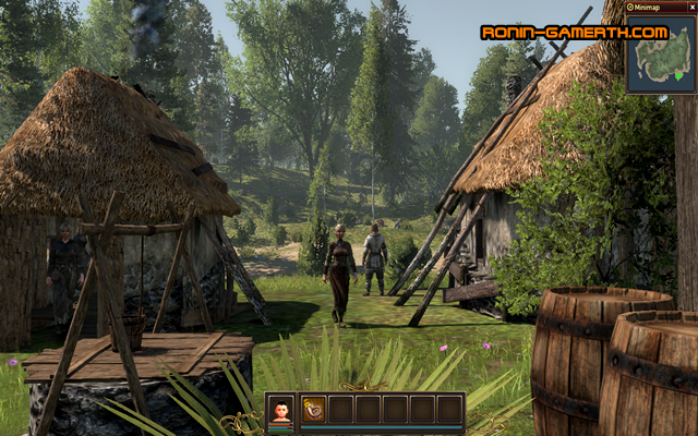 Life is Feudal: Forest Village [PC] ~ โหลดเกมส์ | PC
