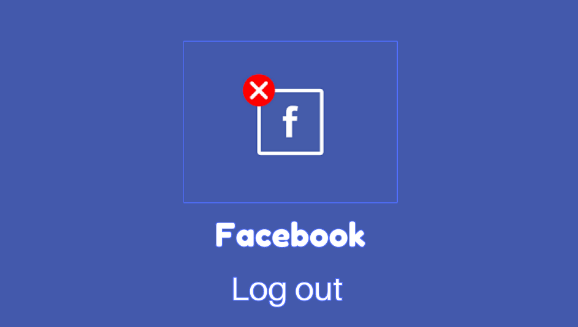 Logout Of Facebook - How to sign out of your facebook account