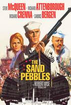 Watch The Sand Pebbles Online Free in HD