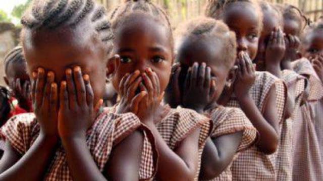 4 жутких факта про фабрики детей в Нигерии