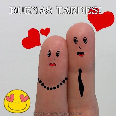 Buenas Tardes Imágenes, Románticas Fotos para Compartir en whatsapp