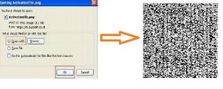 Gambar 2 aktivasi mobile token bukopin