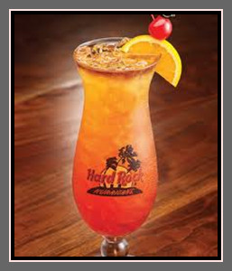 Hard Rock Cafe Drink Recipes Hurricane