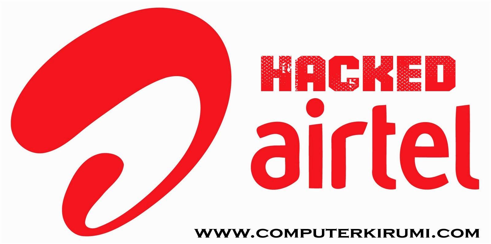 AIRTEL 2014-NEW HIGH SPEED HANDLER CONFIG-HTTP PROXY SERVER