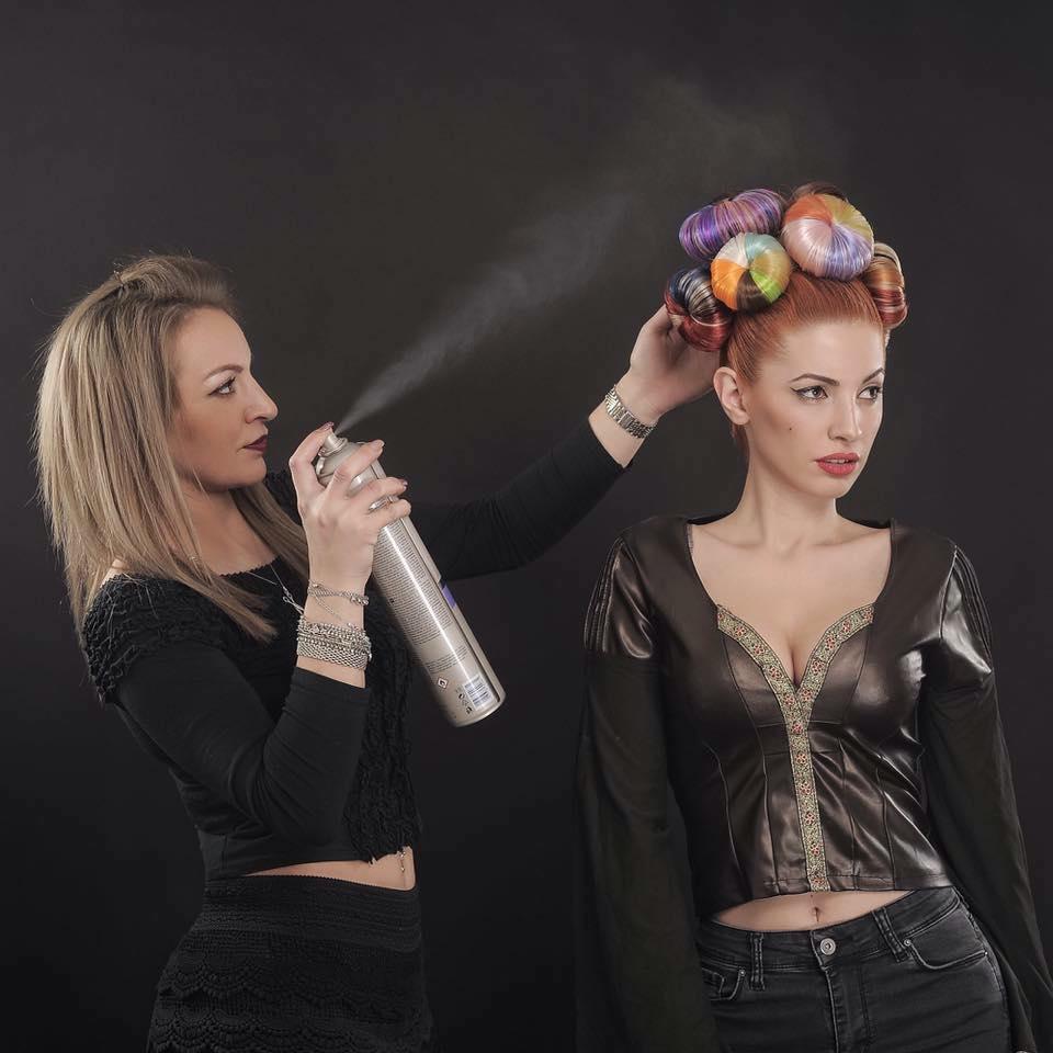 Stilist Brasov Hairstylist Brasov Salon Coafura Brasov Michiaj