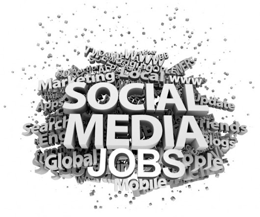 How Social Media Can Help You to Find A Job – The Best Way |  All Blogging Tricks