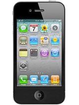 Spesifikasi Ponsel iPhone 4