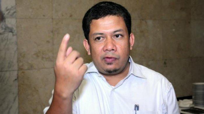 Ini Iming- iming Hadiah Fahri Hamzah Buat yang Bisa Buktikan Korupsi e-KTP