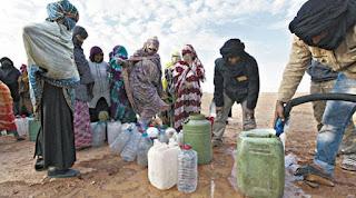 «SOS»: Ένας στους 10 ανθρώπους δεν έχει πρόσβαση σε καθαρό νερό