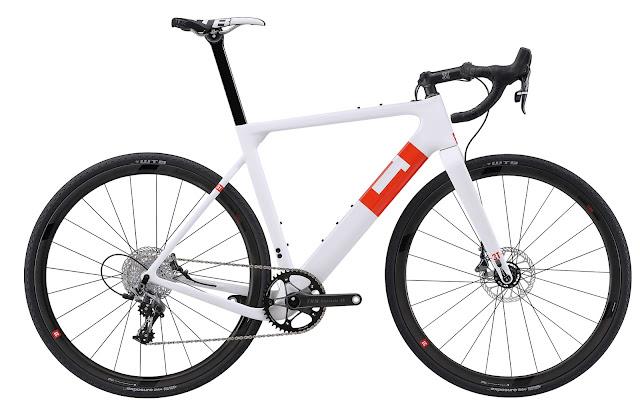 3T EXPLORO, una bici sin límites