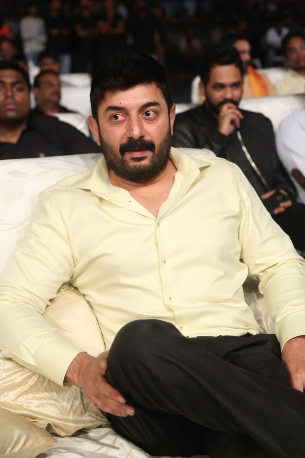 arvind swamy new stylish photos-HQ-Photo-5