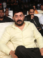 Arvind Swamy at Dhruva Pre Release fest-cover-photo