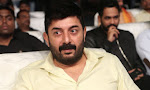 Arvind Swamy at Dhruva Pre Release fest