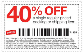 Staples picture coupons