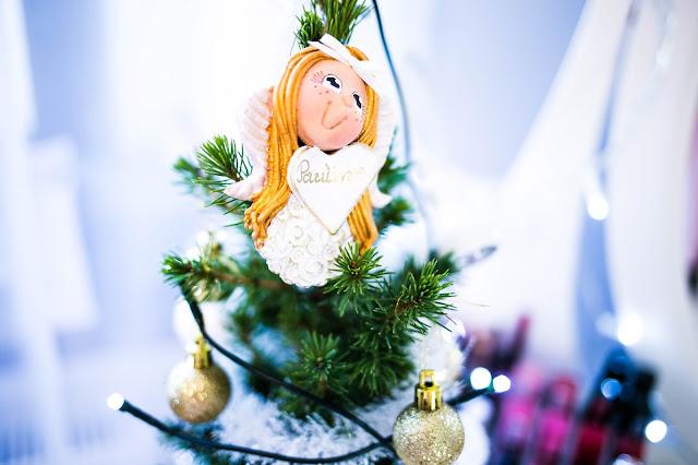 Trzy świąteczne stylizacje* Christmas lookbook * - Czytaj więcej