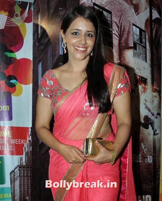 Taranjit Kaur, Ankhon Dekhi Movie Premiere Pics