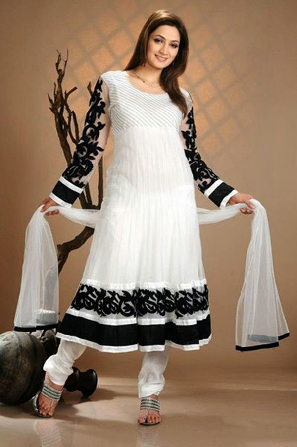 Fashion world latest Fashion: Pakistan frock fashion trends.