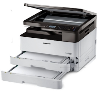 Samsung SL-K2200 Printer Driver  for Windows