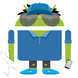 Android lessons for beginners ()